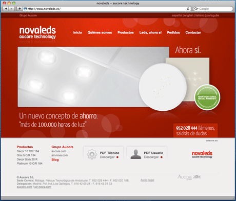 novaleds1