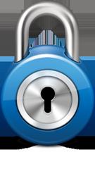 Seguridad SSL en las compras y en el panel