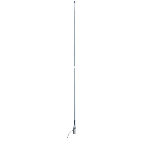 VHF ANTENNA, GLOMEX, W/ 3DB GAIN AVERAGE, L 1,5M, 4,5M COAXIAL CABLE & PL259 CONNECTOR