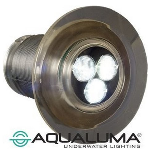 LUCES SUMERGIBLES LED