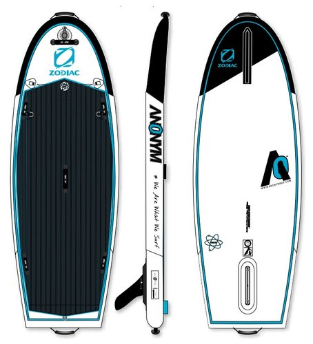 PADDLE SUP ZODIAC POCKET