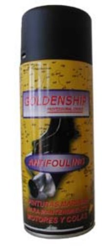 Spray Antifouling 400 ml.