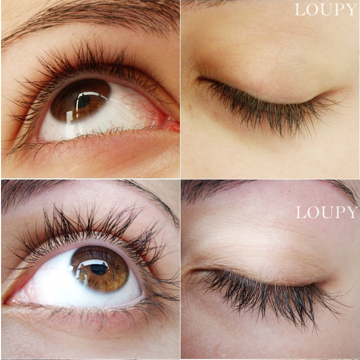 Review de Loupy - Xlash