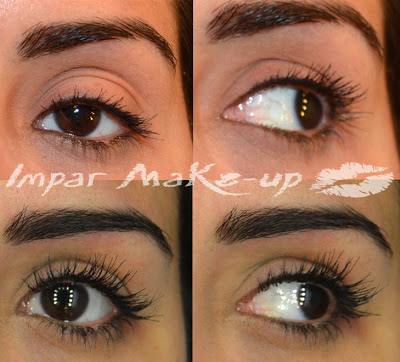 Impar make-up